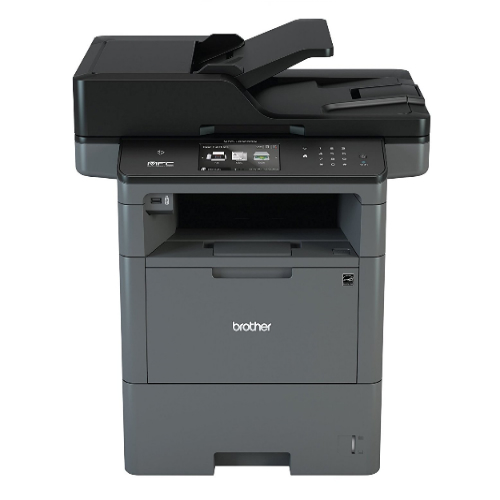 Brother Laser Multifunction Printer Monochrome MFC-L6800dW Laser Multifunction Printer Monochrome by Brother