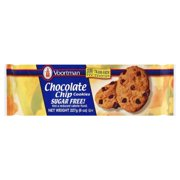 Voortman Sugar-Free Chocolate Chip Cookies, 8 Oz.