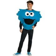 Cookie Monster Sandwich Board Adult Costume