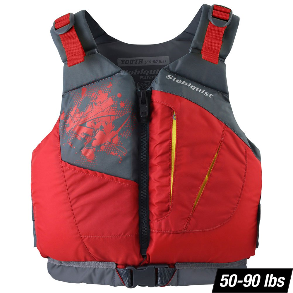 Stohlquist Escape PFD - Youth