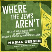 Where the Jews Aren't - Audiobook
