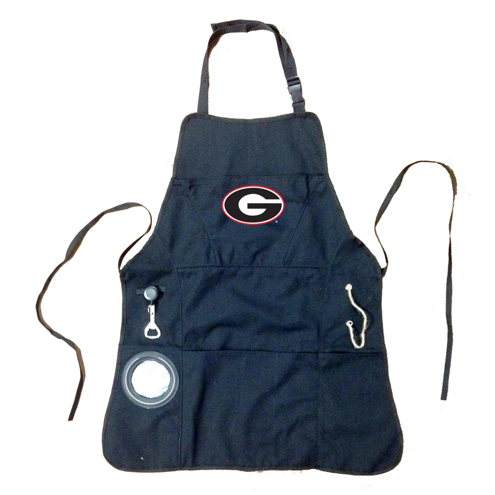 Team Sports America NCAA Grilling Apron