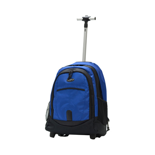 """Olympia 19"""" Rolling Backpack by Olympia International Inc"""