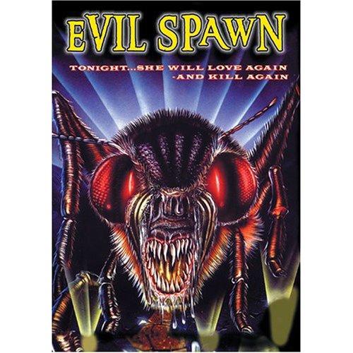 Evil Spawn (Widescreen)