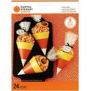 Animal Masquerade Treat Cones Makes 6-