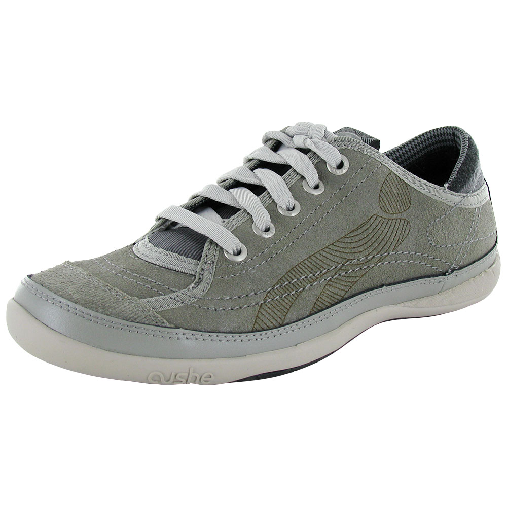 Cushe Womens 'Blvd' Leather Sneaker Shoe