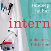 Intern - Audiobook
