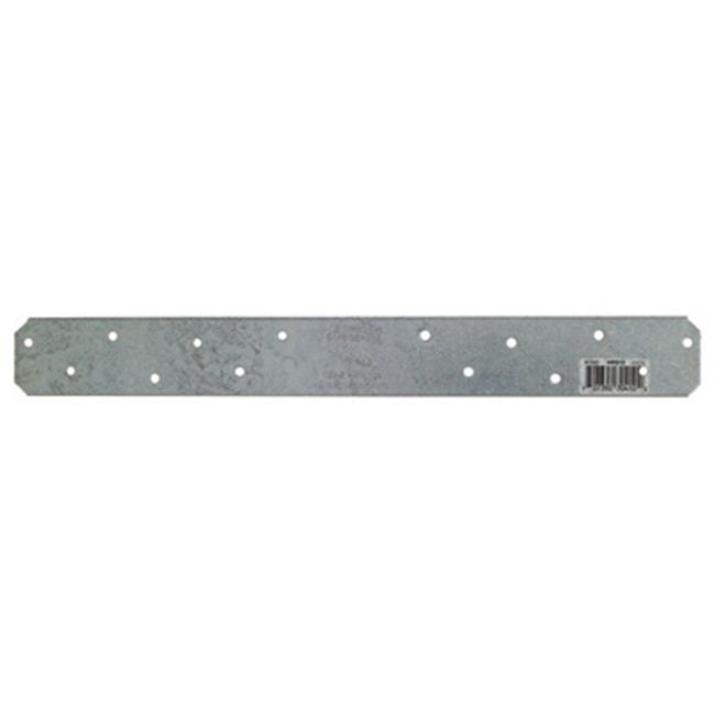 Simpson Strong Tie HRS12 1.37 x 12 in. Heavy Strap Tie - image 1 of 1