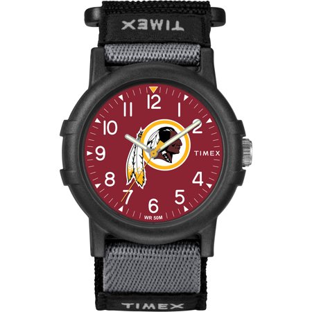 Washington Redskins Womens Watch (Timex - NFL Tribute Collection Recruite Youth Watch, Washington)