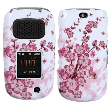 Samsung Rugby III Phone Case, Samsung Rugby III Case, by Insten ...
