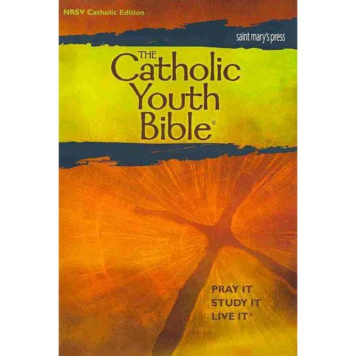 Catholic Youth Bible, Third Edition : New Revised Standard Version: Catholic Edition