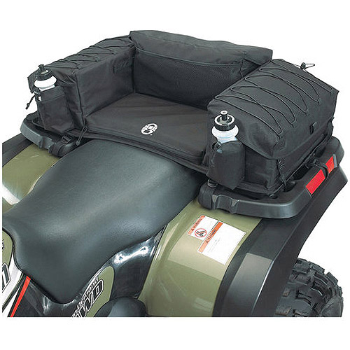 Coleman ATV Rear Padded Bottom Bag
