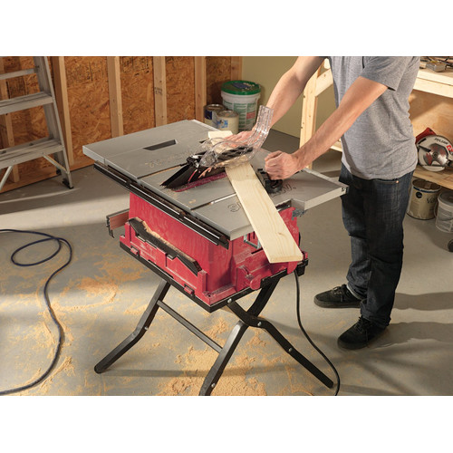 Skil 3410 02 10 In. Benchtop Table Saw   Walmart.com
