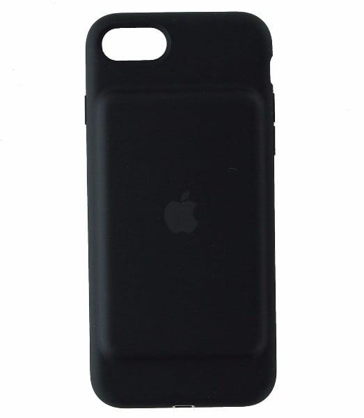 Apple Smart Battery Ca For Iphone 7 Black Walmart Com Walmart Com