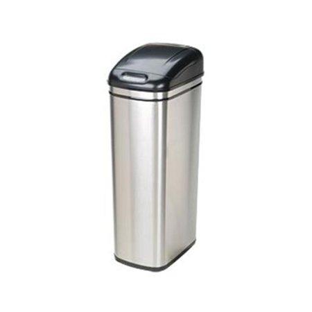 Nine Star Dzt 50 6 Rectangle 13 2 Gallon 50 Liter Trash