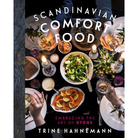 Scandinavian Comfort Food : Embracing the Art of (Scandinavian Christmas Foods)