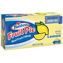 Baked Goods & Desserts: Hostess Fruit Pie