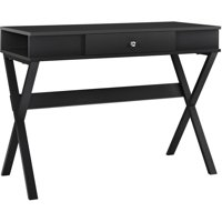 Ameriwood Home Paxton Campaign Desk, Multiple Colors