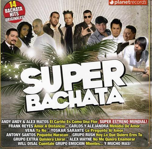 Super Bachata