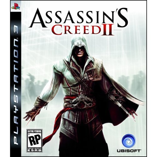 Assassin's Creed 2 (PS3)