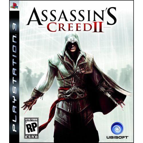 Assassin S Creed 2 Ps3 Walmart Com Walmart Com