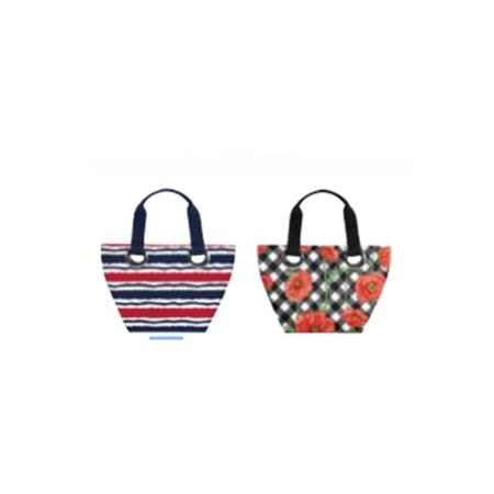 Joann Marie Designs MBMS Mini Bag - Marina Stripe Pack of
