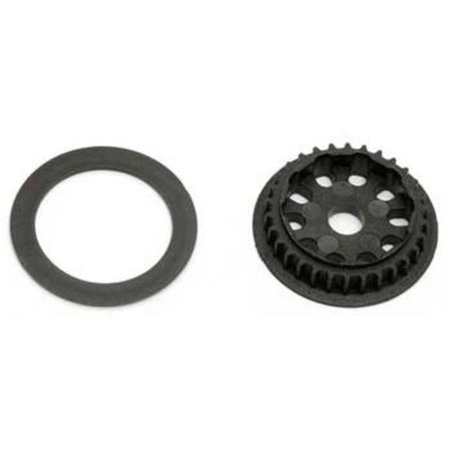 21384 Ball Diff Pulley Front (Ball Diff Pulley)