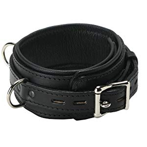Strict Leather Heavy Duty Collar