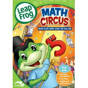 Math Circus by Trimark Home Video