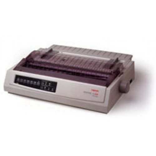 Oki 62411701 - Oki MICROLINE 321 Turbo Dot Matrix Printer