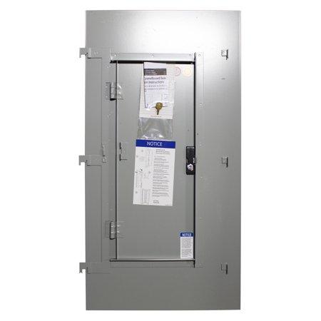 Eaton Cutler-Hammer EZT2036F Panel Board Flush Trim Kit / Door, 36