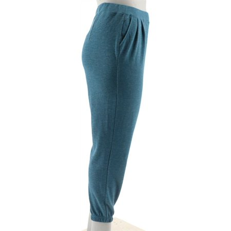 Linea Leisure Louis Dell'Olio French Terry Pants Women's A282492 - image 5 of 5
