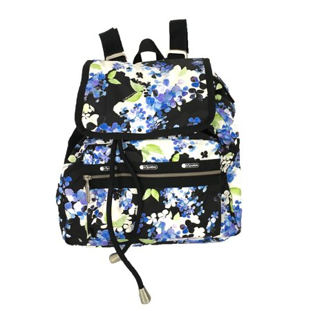 6209850c5 LeSportsac - LeSportsac Essential Mini Voyager Backpack, Flower Cluster -  Walmart.com