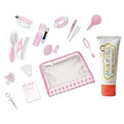 Summer Infant Complete Nursery Care Kit with BONUS Fluoride Free Strawberry Flavored Toothpaste
