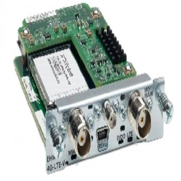 Cisco EHWIC4GLTEVG Cisco 4G LTE EHWIC for Verizon