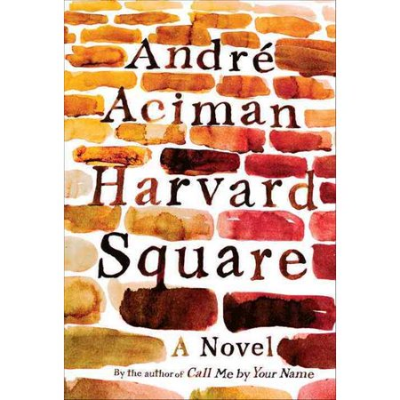 Harvard Square: A Novel by