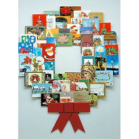 JUMBL™ Christmas Decoration Wonder Wreath Jumbo (44