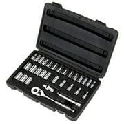Stanley® 92-804 Max-Drive™ design Socket Set, 30-Piece