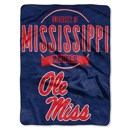 NCAA Ole Miss Rebels