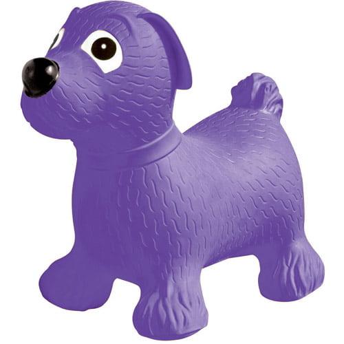 Hedstrom Purple Dog Bouncer