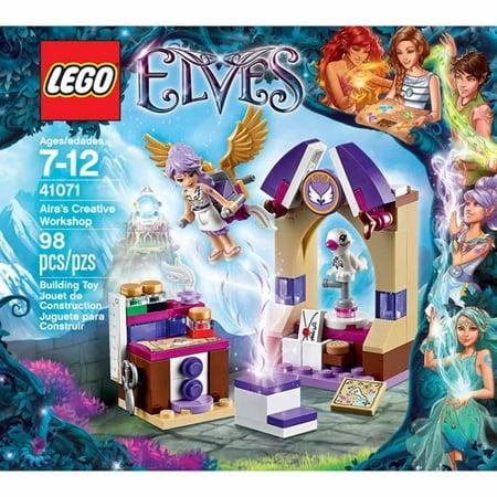 LEGO Elves Aira's Creative Workshop