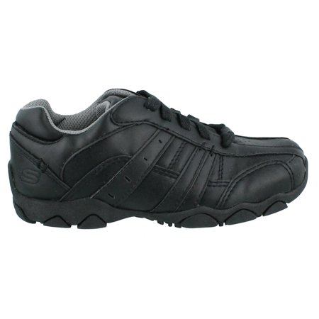 Boy's Skechers, Diameter-Gilbert Lace-up Shoe
