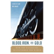 Blood, Iron, and Gold - eBook