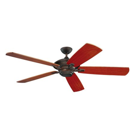 Monte Carlo 5CY60RB Cyclone 60 in. Indoor / Outdoor Ceiling Fan - Roman Bronze - ENERGY STAR](Monte Carlo Halloween Party)