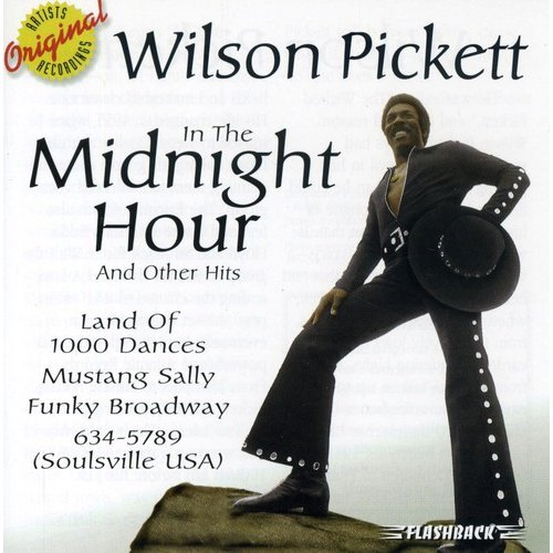 In The Midnight Hour & Other Hits (RHFL)