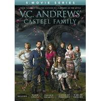 V.C. Andrews' Casteel Family: 5-Movie Series (DVD)
