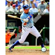 LIEBERMANS PFSAAJW12301 Billy Butler 2008 Batting Action - Poster  (8x10)