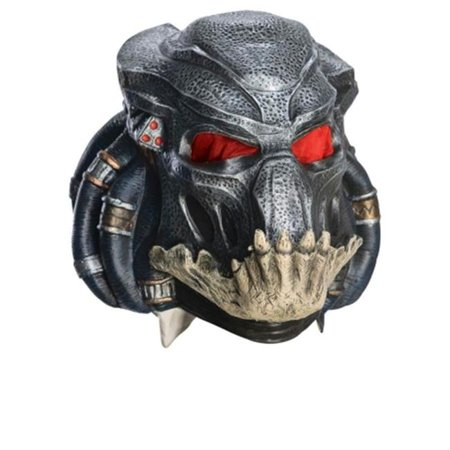 Predator Adult 3/4 Vinyl Mask
