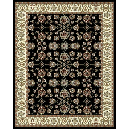 Area Rugs For Bedroom Small Rugs 2x3 Black Walmart Com