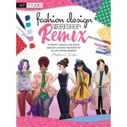 Fashion Design Workshop: Remix - eBook